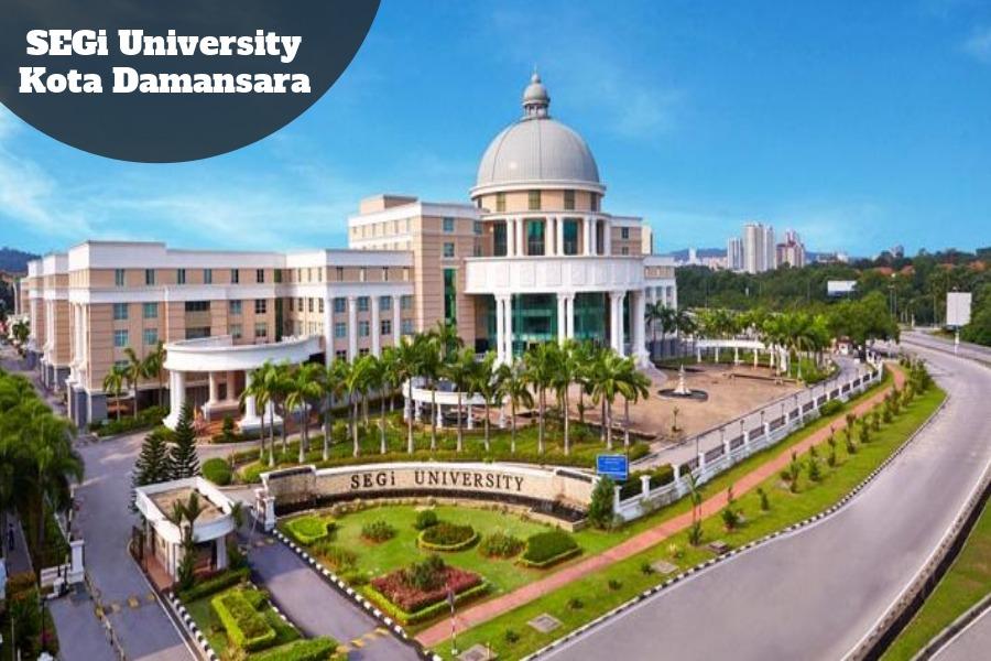 SEGi-University-Kota-Damansara-campus