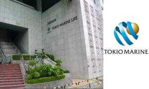 Tokio-Marine-Life-Insurance