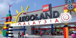 Top 10 Theme Parks in Malaysia