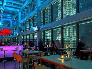 Top 8 Romantic Restaurants