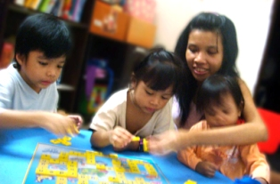 malaysia homeschooling