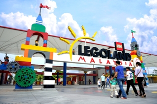 malaysia legoland malaysia