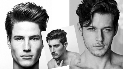 Top Current Hairstyles for Men - Family Malaysia