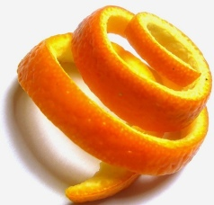 Top Uses for Orange Peels