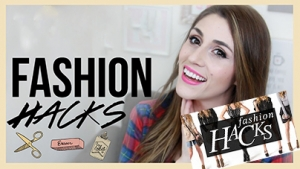 15 Fashion Hacks