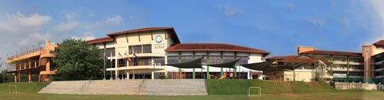 International Schools in the Klang Valley