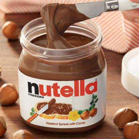 Stop eating Nutella for a better world