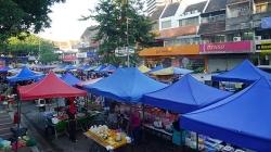 Top Ramadhan bazaars