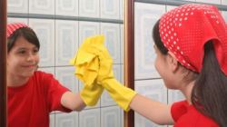 Little chores for little hands