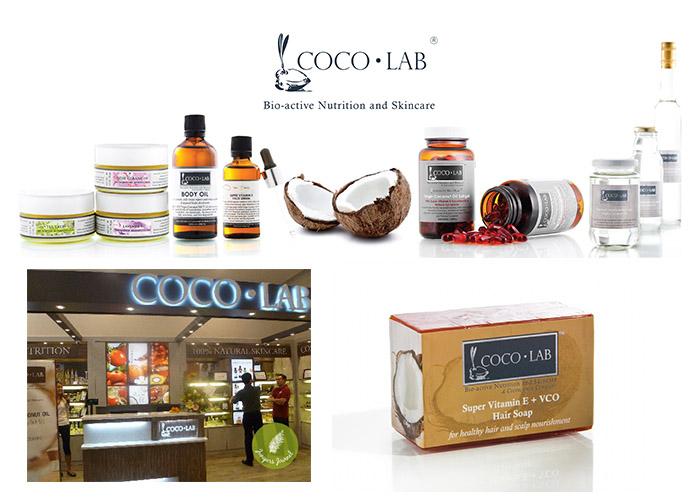 CocoLab Organic