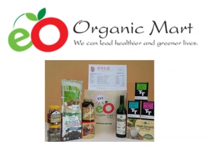 EO Organic Mart