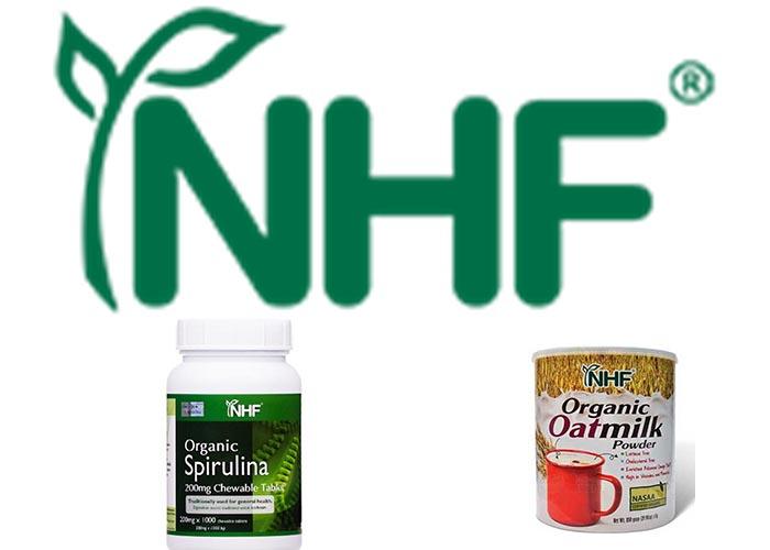 NHF Organics