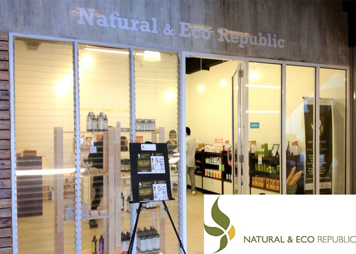 Natural and Eco Repu...