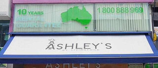 Ashley's Bangsar