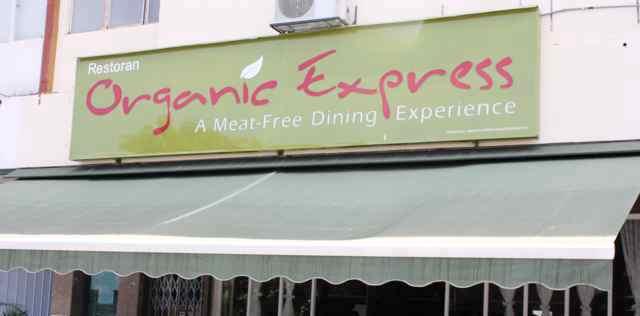 Organic Express