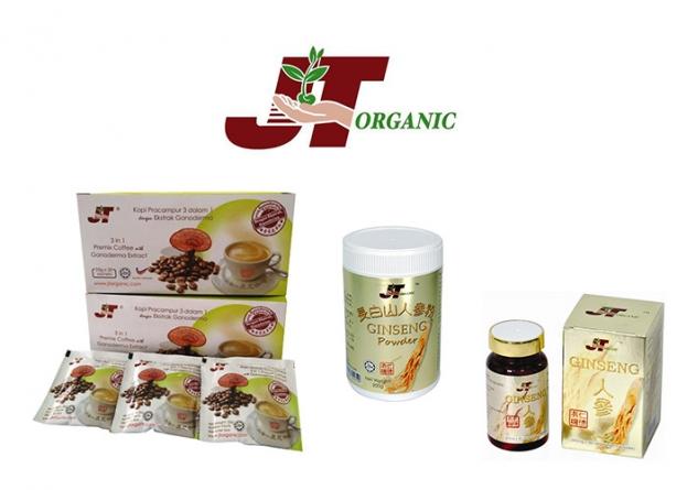 JT Organic