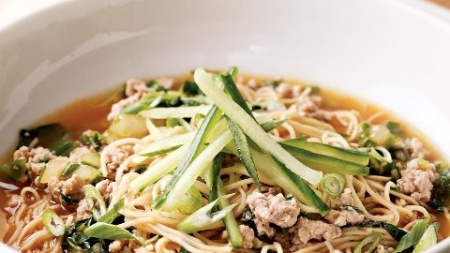 Tong Mien Chinese Noodles