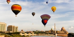 Top family events in Malaysia
