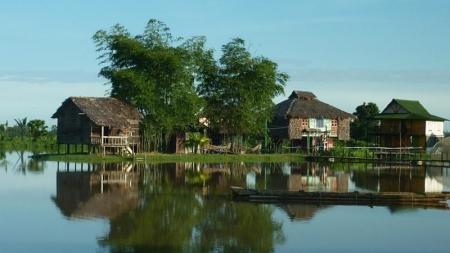 Kahang Eco Resort