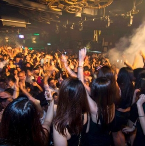 Your definitive guide to nightlife in the Klang Valley