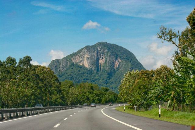 Best family road trips in Malaysia
