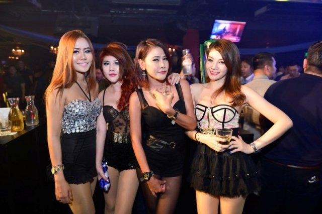 Top clubbing spots in Kuala Lumpur