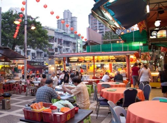 Best Family Restaurants in Kuala Lumpur