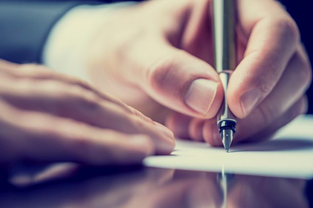 When do you need to write a Will?