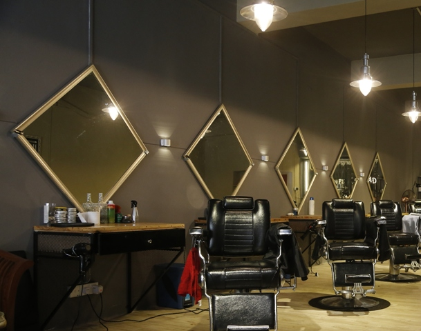 Barber Shops – Check out the modern ones!