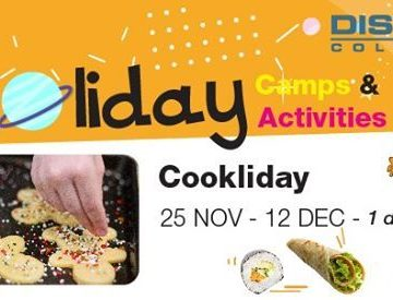 Fun Family Cookliday