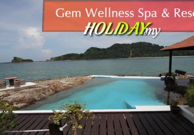 Gem Wellness Spa &am...