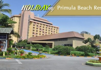 Primula Beach Resort