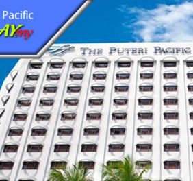 The Puteri Pacific