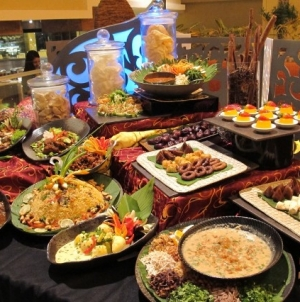 Your best guide to buffets