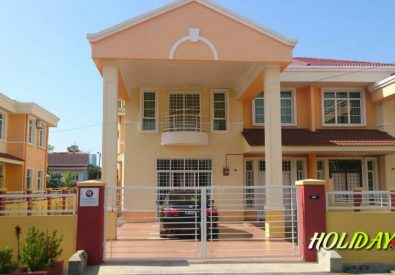 Executive Homestay M...
