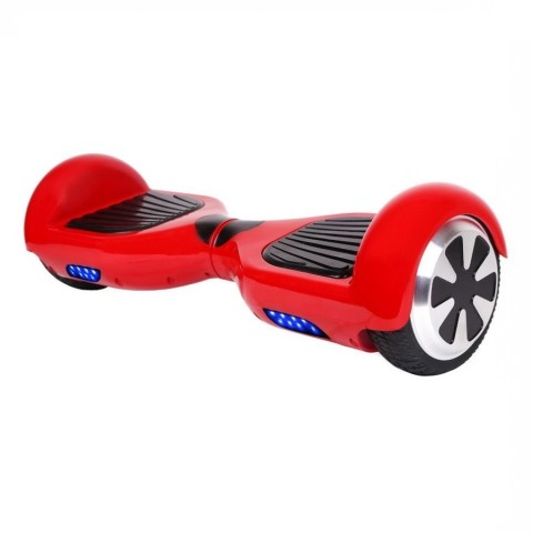 Hoverboards – What is the craze about?