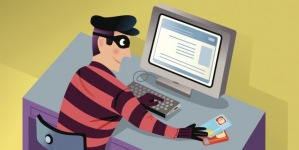 Online scams are way more lucrative than a typical bank robbery