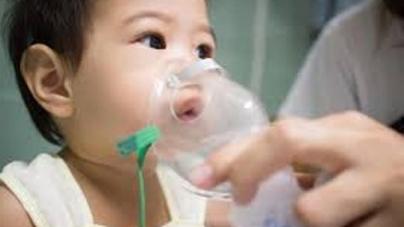 Asthma among babies