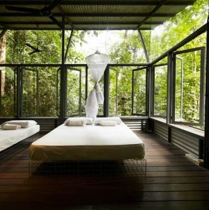 Top Jungle Resorts