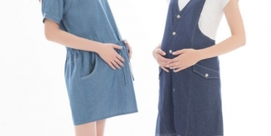 Top maternity wear stores
