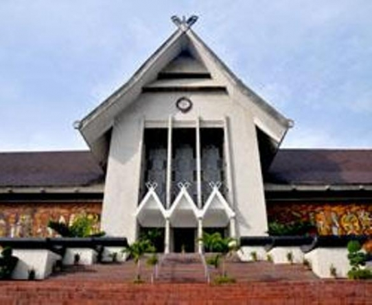 Top Museums in Malaysia