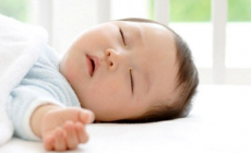 Getting your baby to sleep easily
