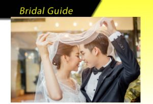 malaysia wedding bridal story