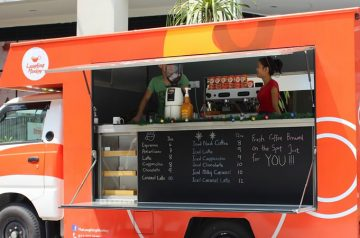 Top 10 Food Trucks you must try