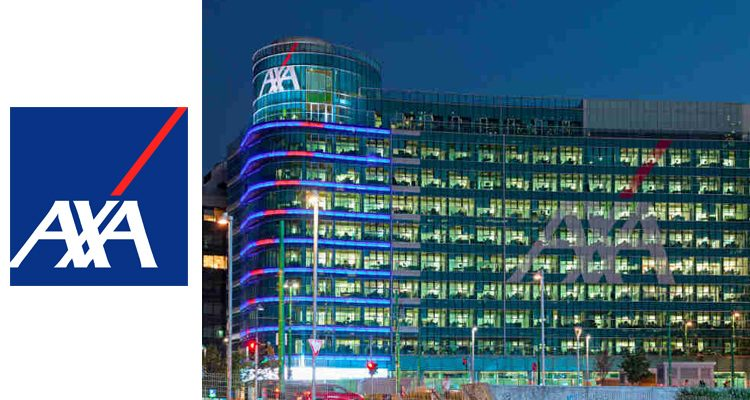 Axa Insurance Products & Services