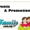 Events and Happenings – July 2013