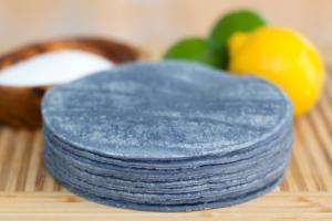 Blue-Tortillas
