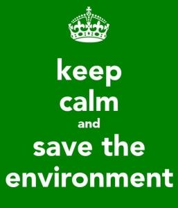 Saving-Environment